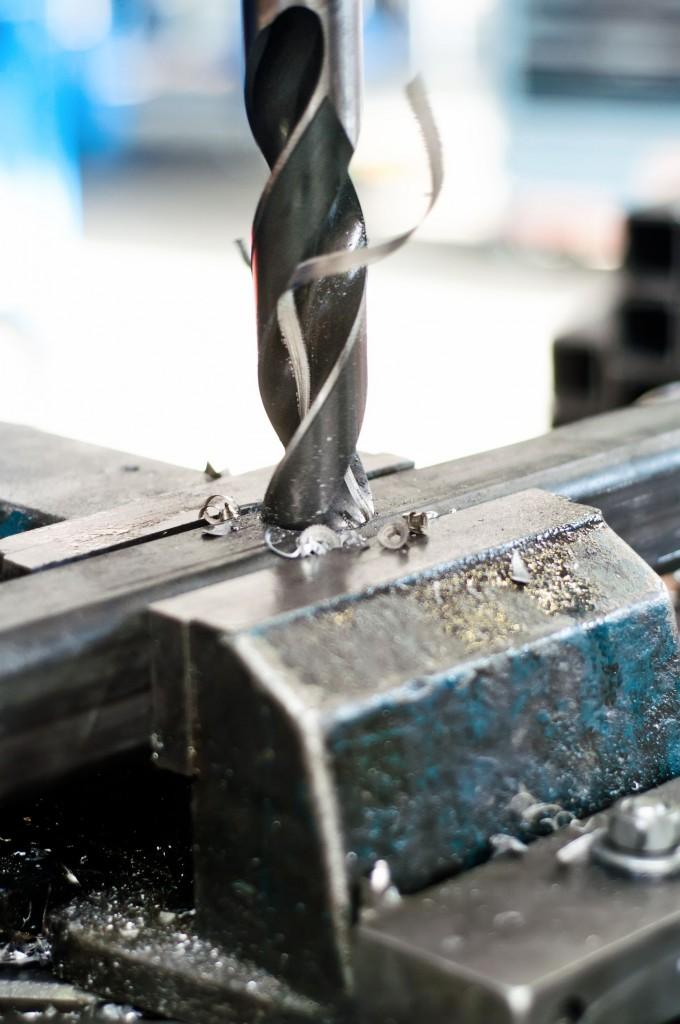 perforadora o rompedora,