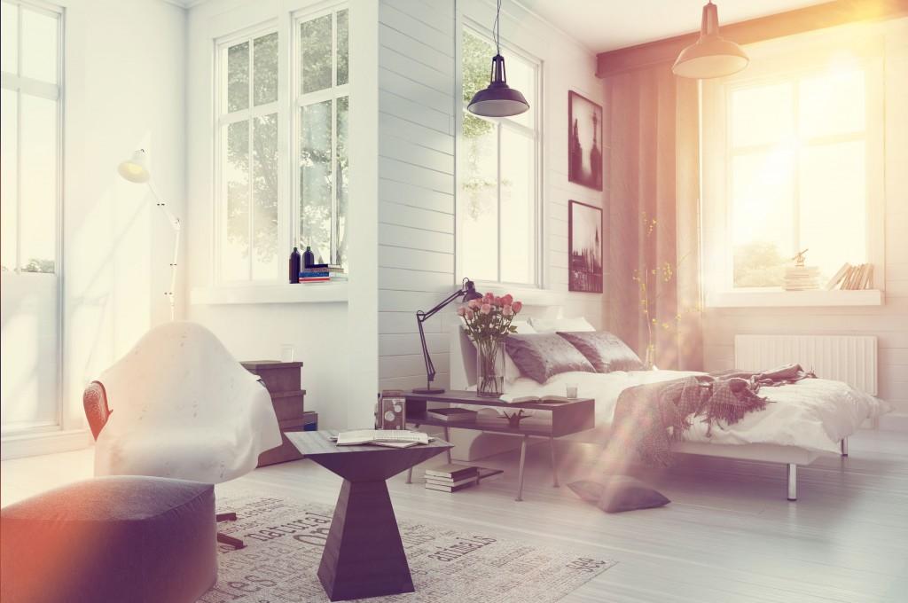 renovar tu habitación
